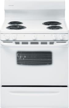 Frigidaire FFEF3009PW - White