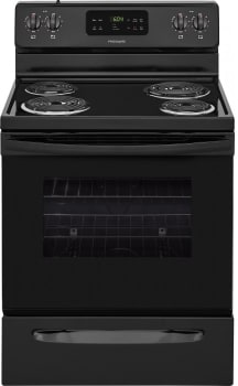Frigidaire FFEF3016TB - Front View