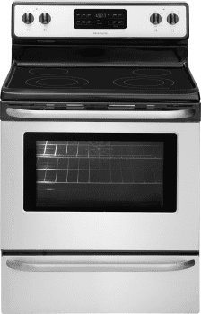 "Frigidaire FFEF3024R - 30"" Stainless Steel Electric Range"