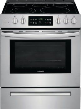 Frigidaire FFEH3054US - Front View