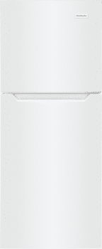 Frigidaire FFET1022UW - Front View