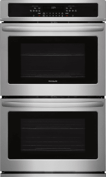 Frigidaire FFET3026TS - Stainless Steel Front View