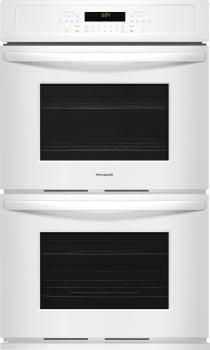 Frigidaire FFET3026TW - White Front View
