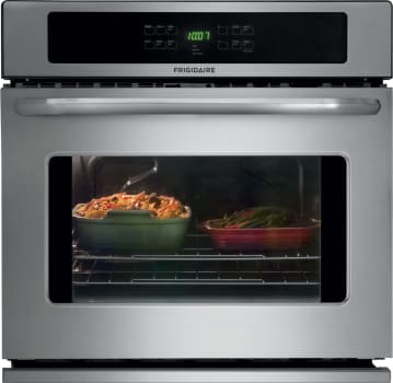 Frigidaire FFEW2725P - Stainless Steel