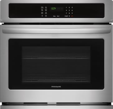 Frigidaire Ffew3026ts 30 Inch Electric Single Wall Oven With Vari