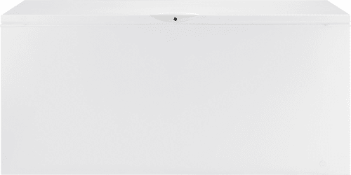 Frigidaire FFFC18M6QW - Front View