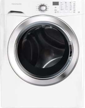 Frigidaire FFFS5115PW - Frigidaire ReadySteam Washer