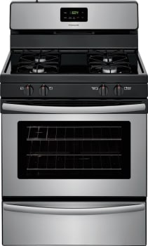 Frigidaire FFGF3016TS - Front View