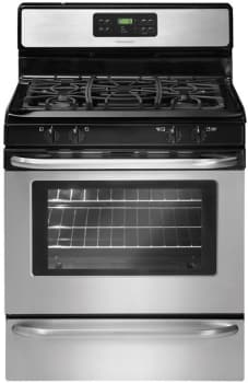 Frigidaire FFGF3027LS - Stainless Steel