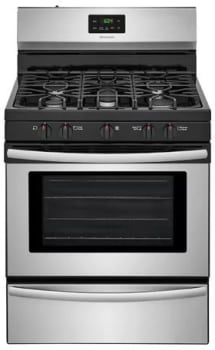 Frigidaire FFGF3052TS - Front View