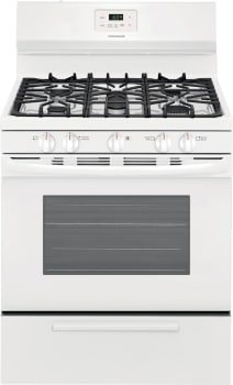 Frigidaire FFGF3052TW - Front View
