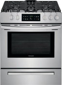 Frigidaire FFGH3054US - Front View