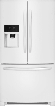 Frigidaire FFHB2750TP - Pearl Front View