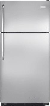 Frigidaire FFHI1831Q - Stainless Steel