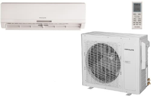 Frigidaire FFHP302SQ2 - Frigidaire Single Zone Mini-Split Air Conditioner/Heat Pump - Full Unit