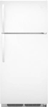 Frigidaire FFHT1621QW - Frigidaire Store-More Refrigerator