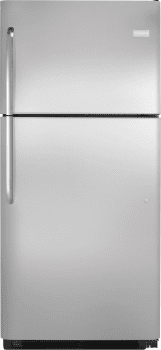 Frigidaire FFHT2117PS - Front View