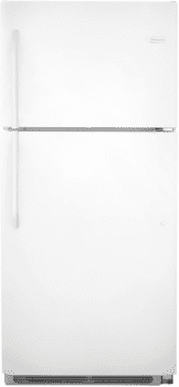 Frigidaire FFHT2126PW - White