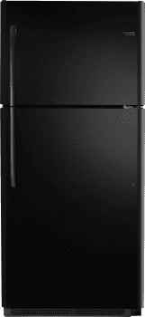 Frigidaire FFHT2131Q - Top-Freezer ENERGY STAR Refrigerator from Frigidaire