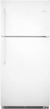 Frigidaire FFHT2131QP - Top-Freezer ENERGY STAR Refrigerator from Frigidaire