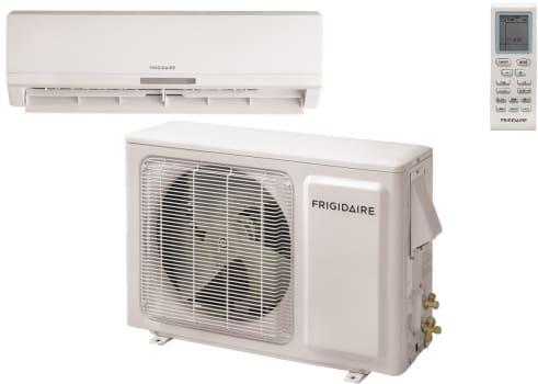 Frigidaire FFMS181SQ2 - Frigidaire Single Zone Mini-Split Air Conditioner - Full Unit