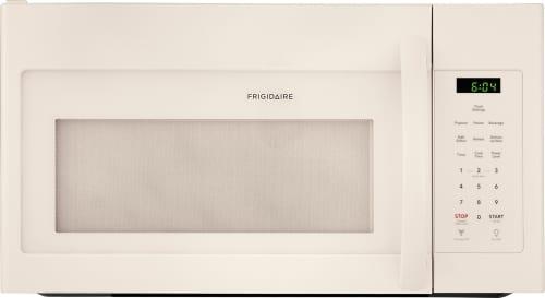 Frigidaire FFMV1645TQ - Bisque Front View