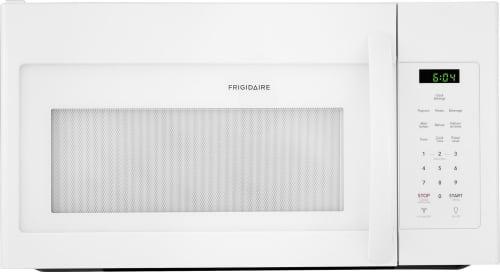 Frigidaire FFMV1645TW - White Front View