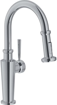Franke Absinthe Series FFP5270 - Polished Nickel Main View