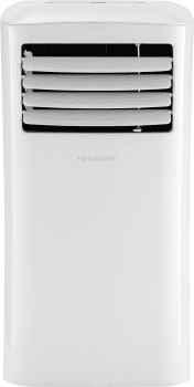 Frigidaire FFPA1022R1 - SpaceWise Portable AC with 10,000 BTU Cooling Capacity