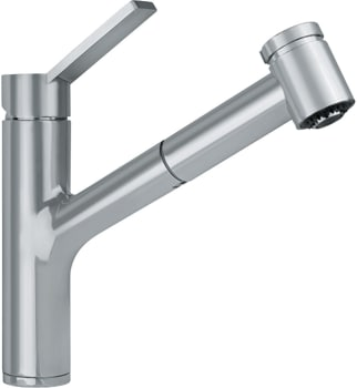 Franke Ambient Series FFPS3180 - Satin Nickel Main View