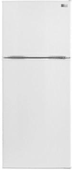Frigidaire FFPT12F3NW - White