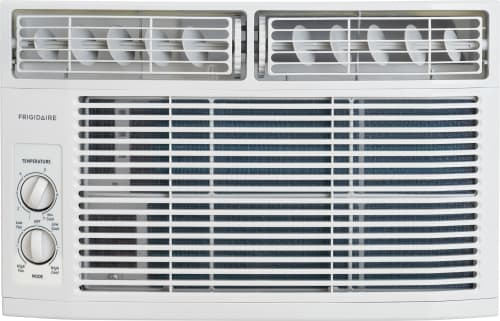 Frigidaire FFRA0611R1 - 6,000 BTU Window Air Conditioner