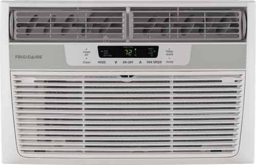 Frigidaire FFRA0622S1 - 6,000 BTU Mini Compact Air Conditioner with 147 CFM and 3 Fan Speeds
