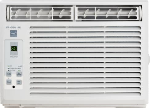 Frigidaire FFRE0533S1 - Frigidaire 5,000 BTU Window-Mounted Room Air Conditioner