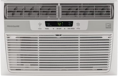 Frigidaire FFRE0633S1 - 6,000 BTU Mini Compact Air Conditioner with 152 CFM and 3 Fan Speeds