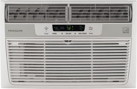 Frigidaire FFRE0833S1 - Frigidaire 8,000 BTU Window-Mounted Room Air Conditioner