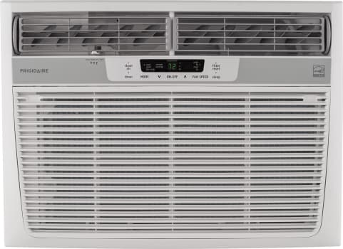 Frigidaire FFRE1533S1 - 15,100 BTU Window/Thru-The-Wall Room Air Conditioner with 353 CFM and 3 Fan Speeds