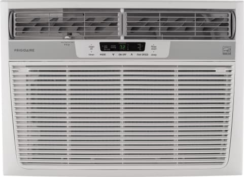 Frigidaire FFRE1833S2 - 18,000 BTU Window/Thru-The-Wall Room Air Conditioner with 360 CFM and 3 Fan Speeds