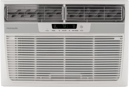 Frigidaire FFRH0822R1 - 8,000 BTU Room Air Conditioner