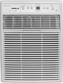 Frigidaire FFRS0822S1 - 8,000 BTU Room Air Conditioner with 263 CFM and 3 Fan Speeds