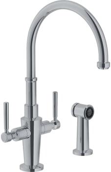 Franke Absinthe Series. FFS5270. Single Hole Kitchen Faucet ...