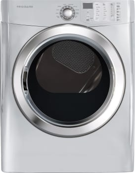 Frigidaire FFSE5115P - Frigidaire Dryer with Ready Steam