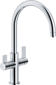 Franke Ambient Series FFT3100 - Polished Chrome Main View