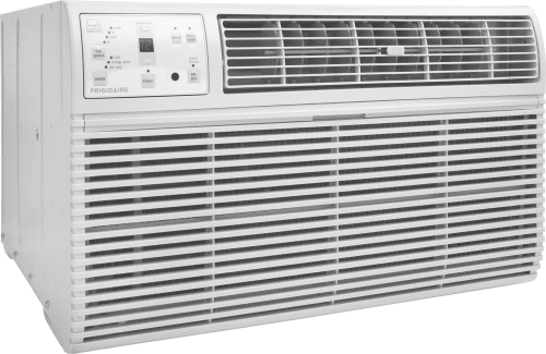 Frigidaire FFTA0833S1 - 8,000 BTU Room Air Conditioner with 270 CFM and 3 Fan Speeds