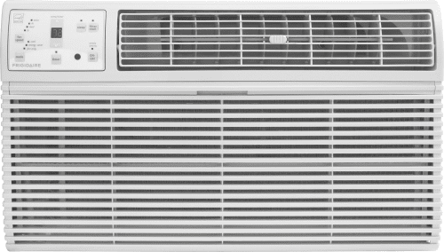 Frigidaire FFTA1033S1 - 10,000 BTU Room Air Conditioner with 269 CFM and 3 Fan Speeds