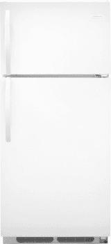 Frigidaire FFTR1614RW - 16.3 cu. ft. Top Freezer Refrigerator