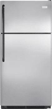 Frigidaire FFTR1814QS - Top-Freezer Refrigerator from Frigidaire