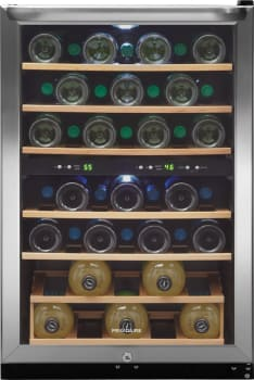 Frigidaire FFWC3822QS - Feature View