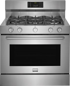 Frigidaire Gallery Series FGDF4085TS - Front View