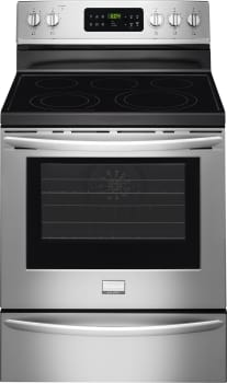 Frigidaire Gallery Series FGEF3035R - Stainless Steel